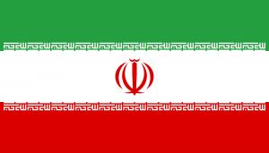 flagge-iran